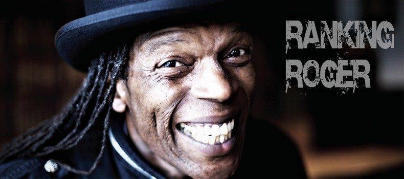 """""""Byłem pierwszym czarnym punkiem w Birmingham"""" – Wywiad z Ranking Rogerem."""