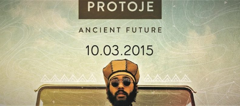 Protoje – Ancient Future (Baco Records)