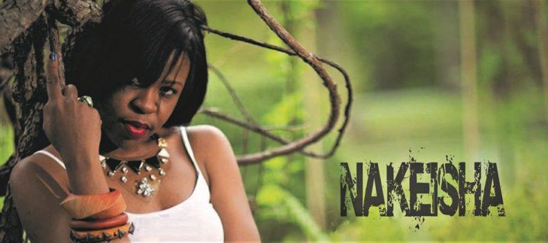 """""""Jestem dzieckiem natury"""" – Wywiad z Nakeisha"""