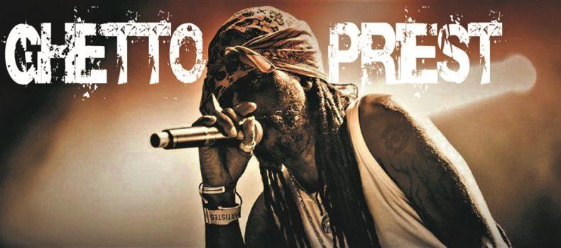 """""""Muzyka jest moim pojazdem, miejscem, gdzie upuszczam swoją energię"""" – Wywiad z Ghetto Priest"""