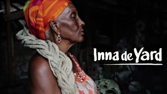 INNA DE YARD – LET THE WATER RUN DRY feat. KEN BOOTHE