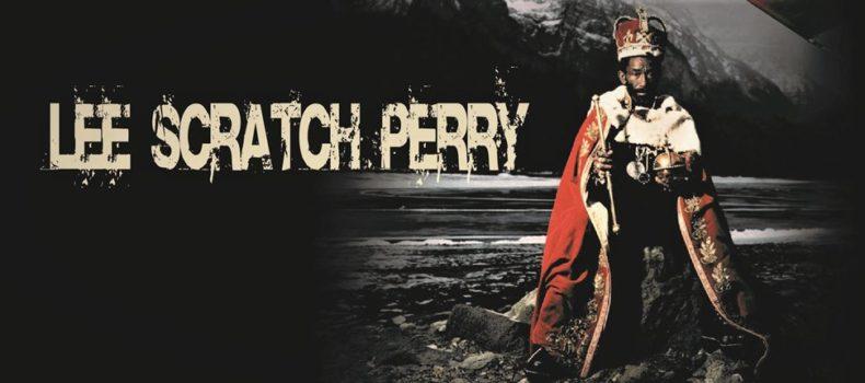 """""""Wszystko co robię kierowane jest przez Boga"""" – Wywiad z Lee """"Scratch"""" Perry"""