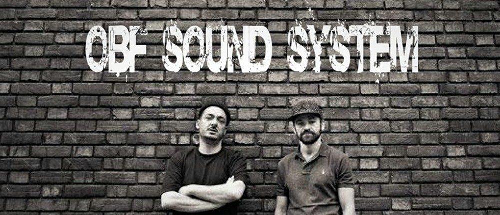 Wywiad – O.B.F. SOUND SYSTEM
