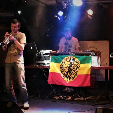 Positive Thursdays in DUB – 22 Finał WOŚP – 10.01.2014