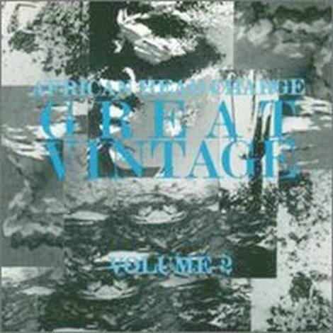 Great Vintage Volume 2