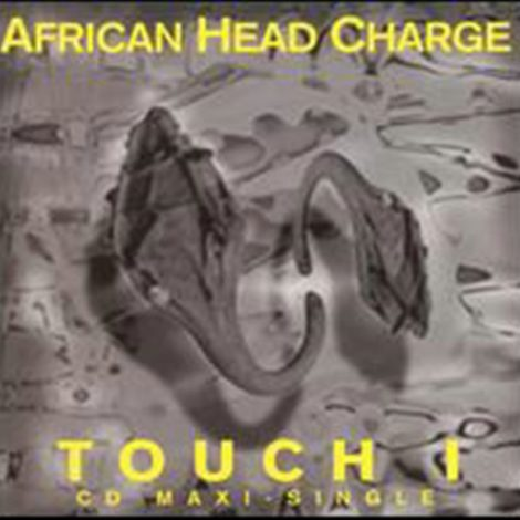 Touch I EP