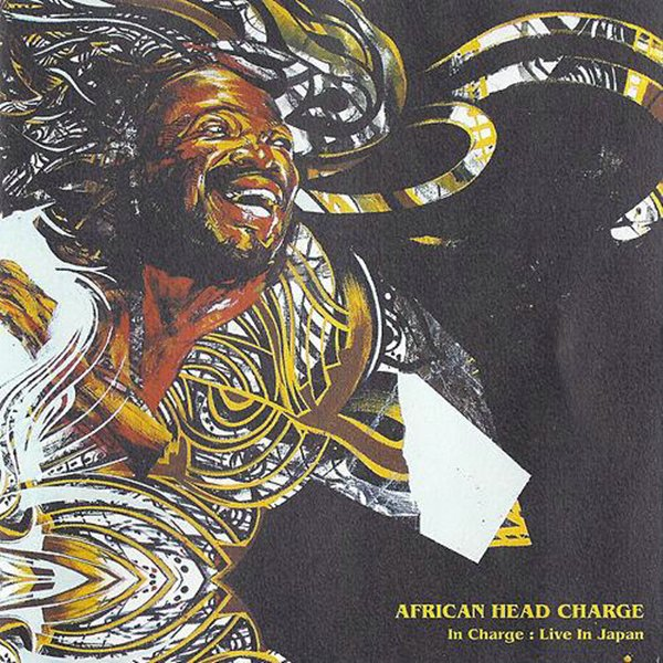 In Charge – Live In Japan