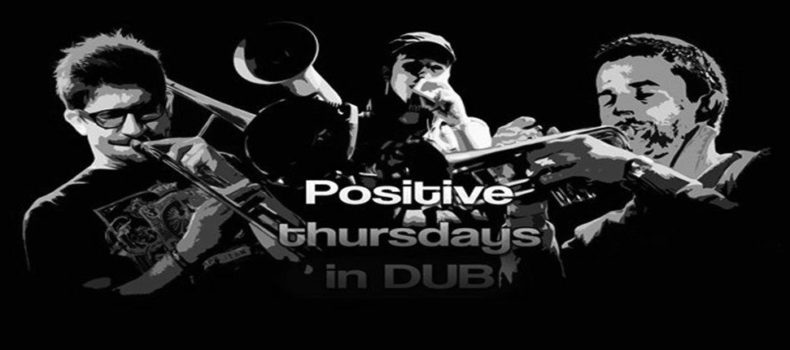 Pozytywne Czwartki odcinek 442 – Positive Thursdays in DUB & Robert Kamalski