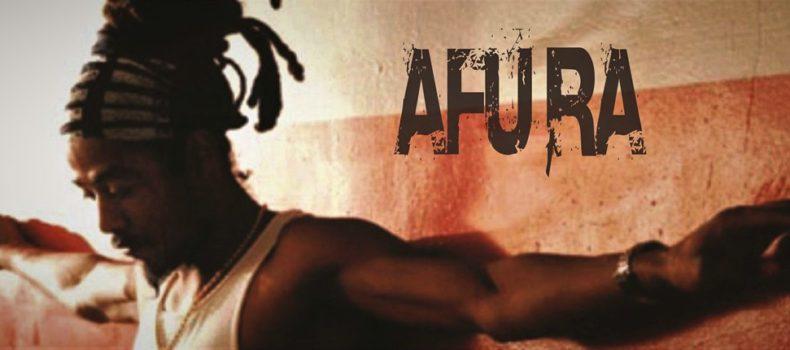 """""""Sztuki walki są swoistą dziedziną nauki, studiowaniem ciała, jego kondycji fizycznej, ale też psychicznej"""" – Wywiad z Afu-Ra"""