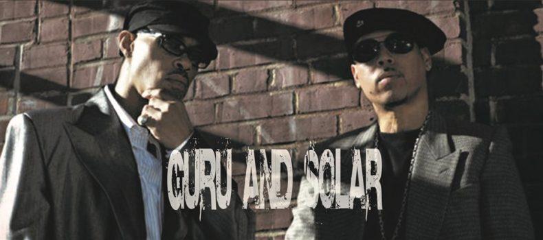 """""""Wspierajcie prawdziwy hip-hop, po prostu walczcie o niego"""" – Wywiad z Guru i Solar"""