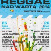 Reggae Nad Warta