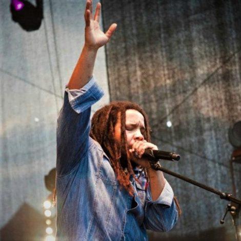 Stephen Marley & Gentleman – 20.06.2012
