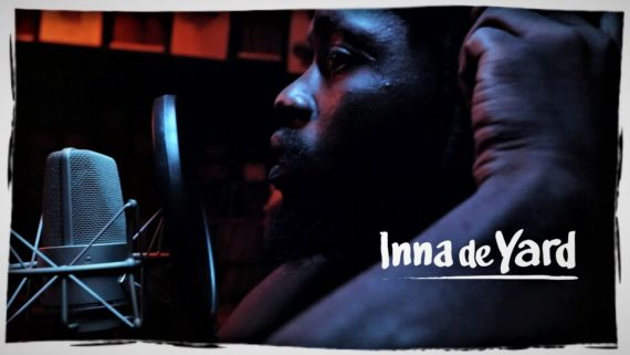 INNA DE YARD – CRIME feat. VAR