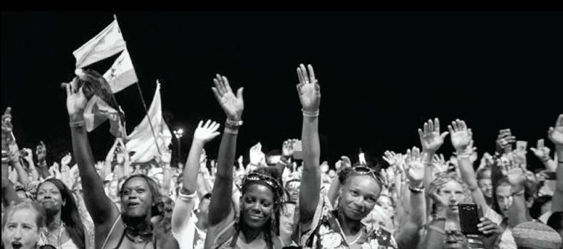 Pozytywne Czwartki odcinek 586 – Africa Do Deh – Rototom Sunsplash Report