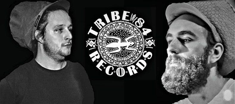 Pozytywen Czwartki odcinek 603 – Sound System DNA – Tribe 84 Records