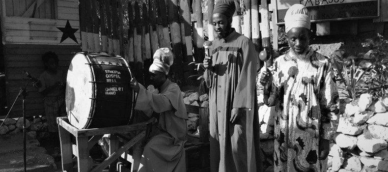Pozytywne Czwartki odcinek 601 – Bongo Man A Come