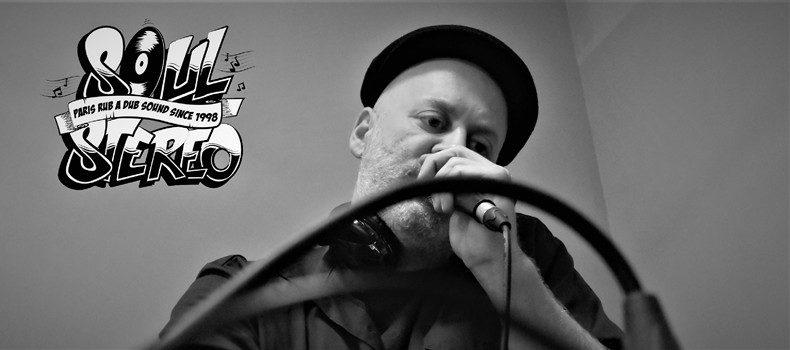 Pozytywne Czwartki odcinek 607 – Sound System DNA – Soul Stereo Sound – Paris
