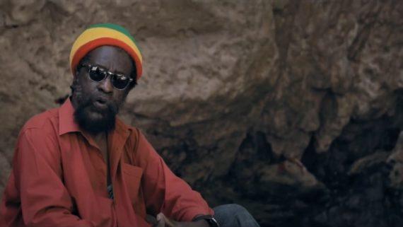 BLACK UHURU – JAH GUIDE feat. BUGLE
