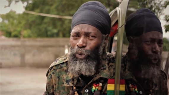 CAPLETON – NUH KNOW DEM