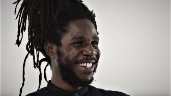CHRONIXX – SKANKIN' SWEET