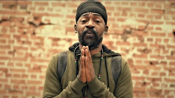 LUTAN FYAH – I FEE:L THE PAIN