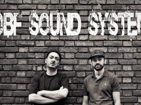 """""""W dubie nie ma barier czy granic"""" – Wywiad z OBF Sound System"""