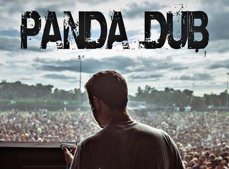 """""""Muzyka jest moim całym życiem"""" – Wywiad z Panda Dub"""