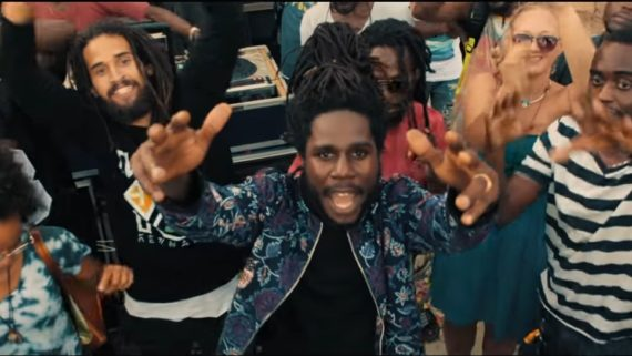 CHRONIXX – I CAN