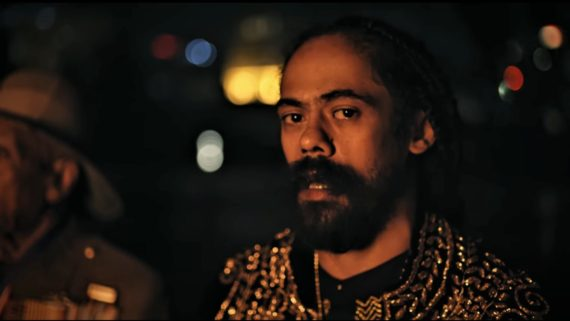 "DAMIAN ""JR.GONG"" MARLEY – SPEAK LIFE"