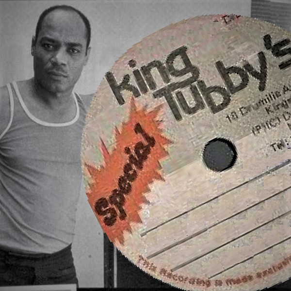 King Tubby Studio