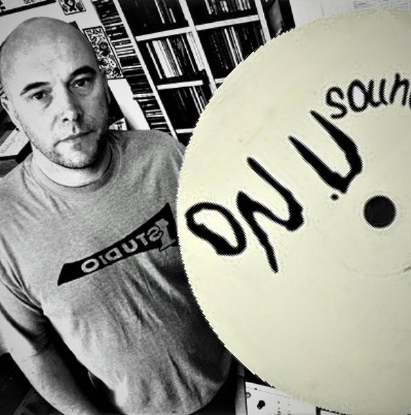 On-U Sound Studio
