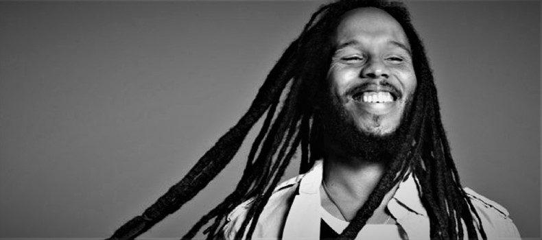 Pozytywne Czwartki odcinek 9 – Love Is My Religion – Ziggy Marley Special