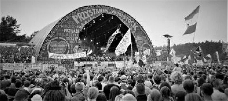 Pozytywne Czwartki odcinek 14 – Remember The Times – Przystanek Woodstock Special