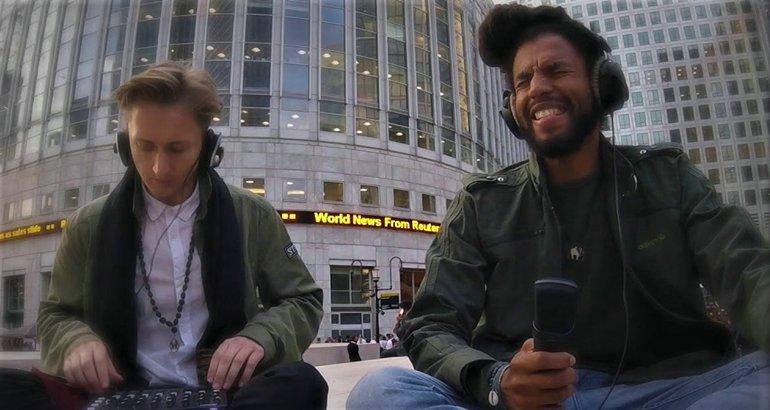 Alpha Steppa & Nai-Jah - #StreetDub Video