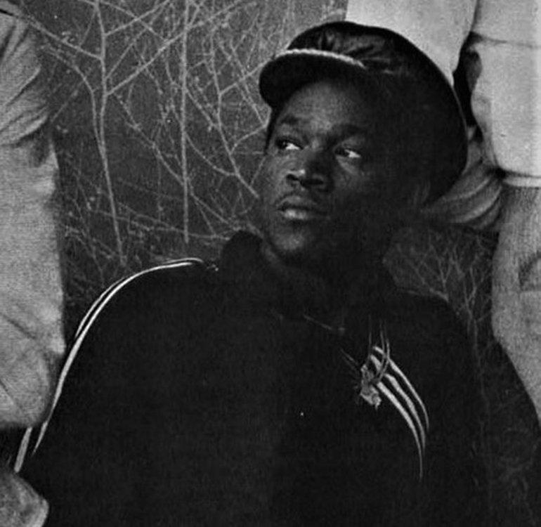 Lone Ranger circa 1982