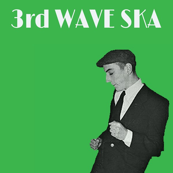 3RD WAVE SKA