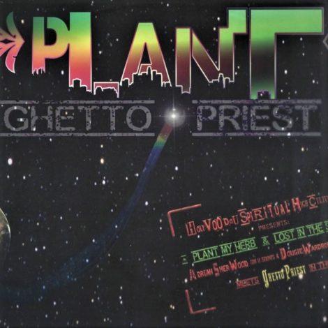 Plant My Herb