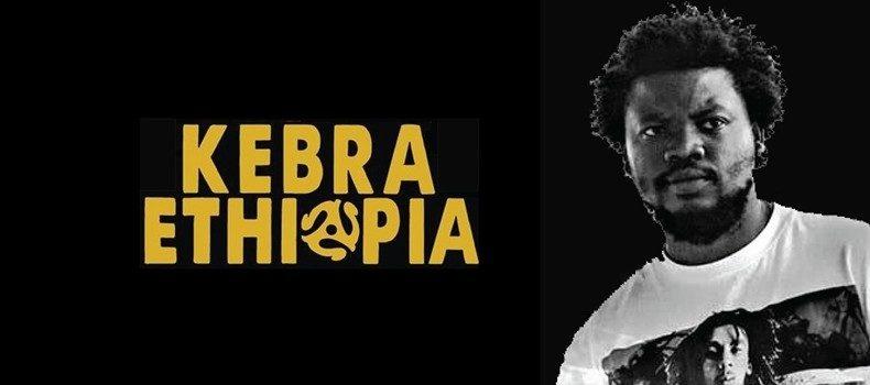 Pozytywne Czwartki odcinek 624 – Sound System DNA – Kerbra Ethiopia – Kwa-Thema