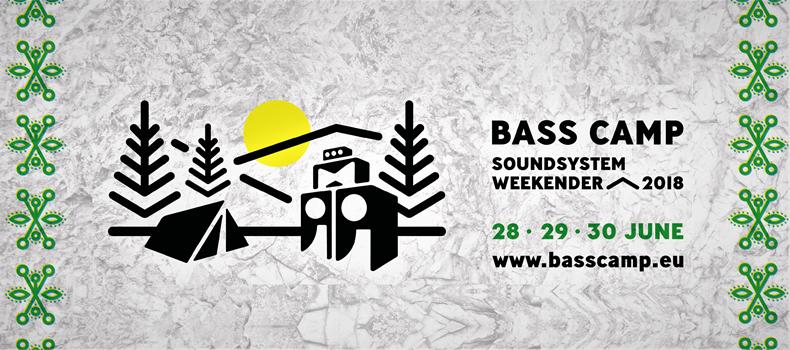 Bass Camp