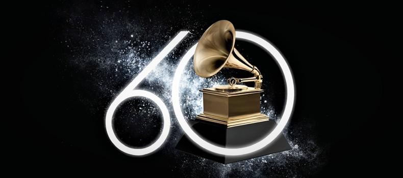 Grammy 2018 – Nominacje