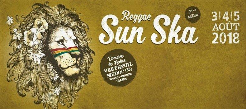 Reggae SunSka