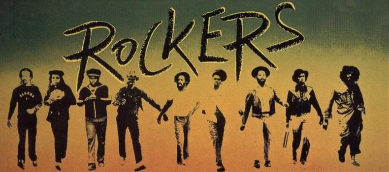 Powrót Rockersów!