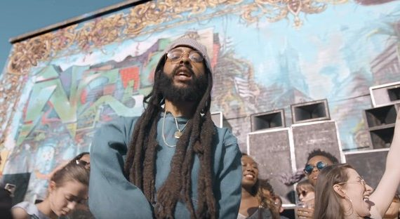 RUDIMENTAL – TOAST TO OUR DIFFERENCES FEAT. SHUNGUDZO, PROTOJE & HAK BAKER