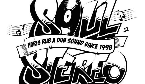SOUL STEREO for POSITIVE THURSDAYS SOUND SYSTEM DNA
