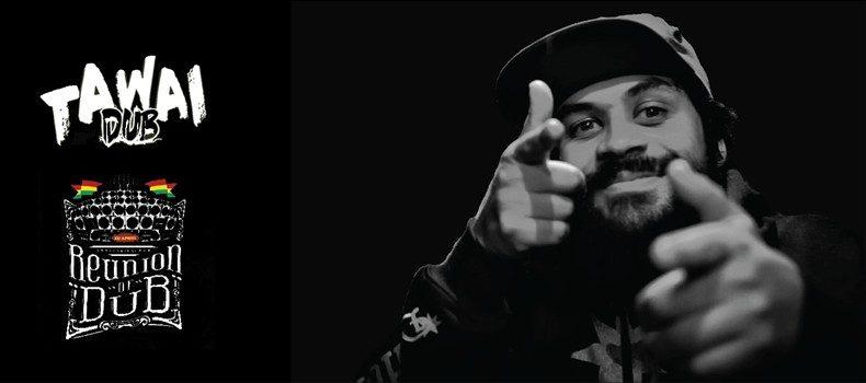 Pozytywne Czwartki odcinek 630 – Sound System DNA – Raoni – Tawai Dub/Reunion Of Dub – Sao Paolo