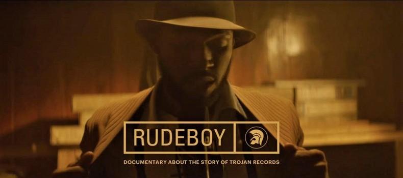 Rudeboy – Story of Trojan Records