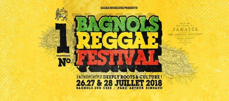 Bagnols Reggae Festival