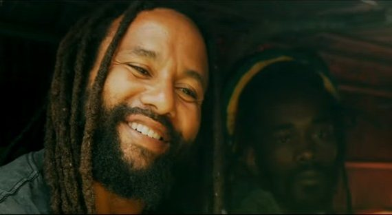 KY-MANI MARLEY – LOVE OVER ALL