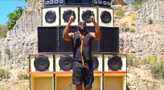 RICHIE STEPHENS & THE SKA NATION BAND – ROOT OF MUSIC