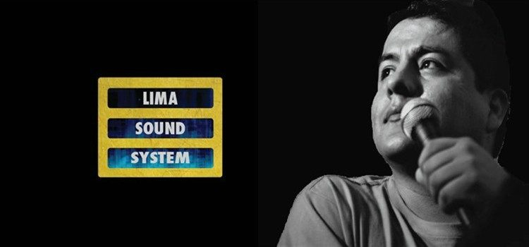 Pozytywne Czwartki odcinek 638 – Sound System DNA – Lima Sound System